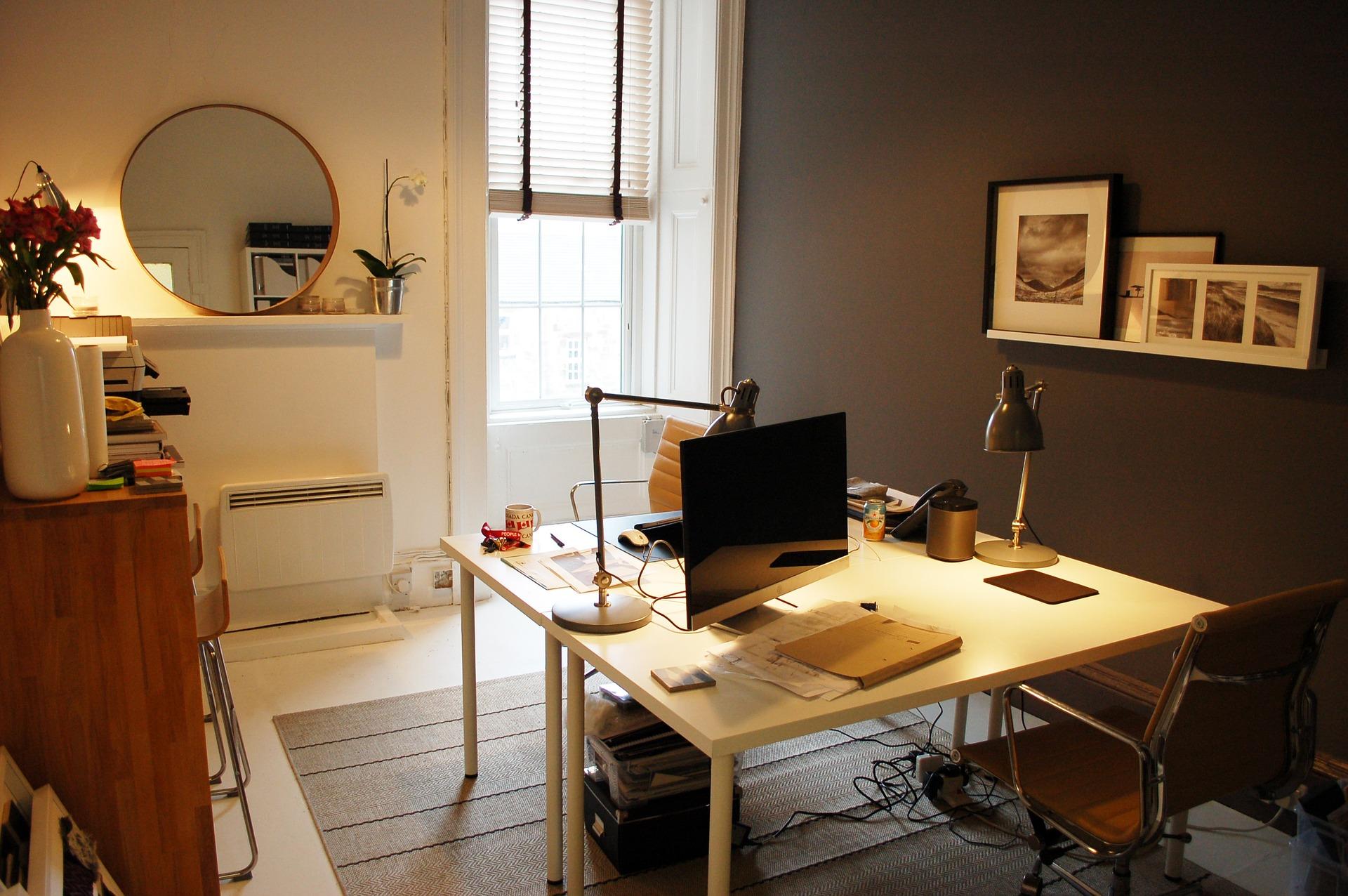lakás design