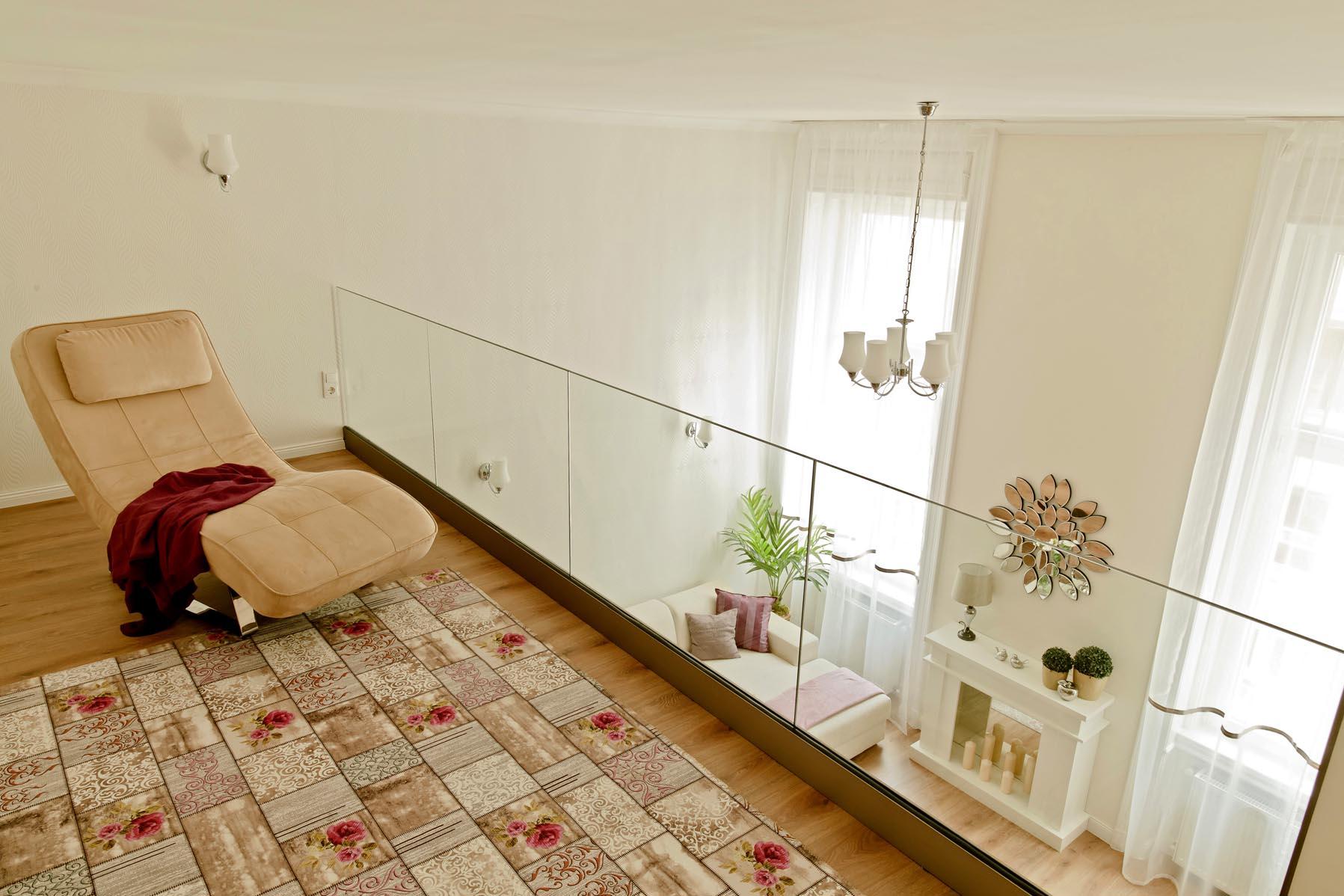 galéri a lakásban